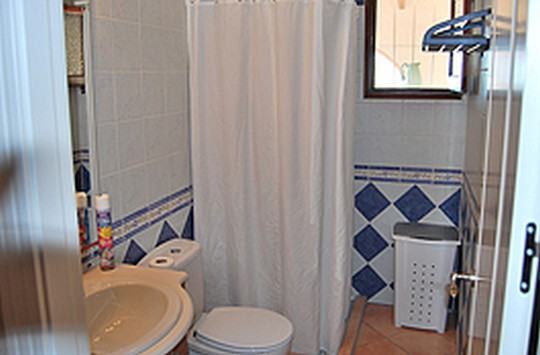 Verhuurappartement Oliva, Casa Almendra, Calpe, Costa Blanca, Spanje
